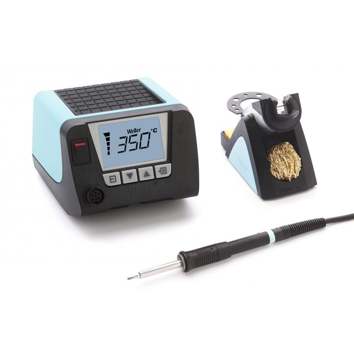 Weller WT1012 Soldering station