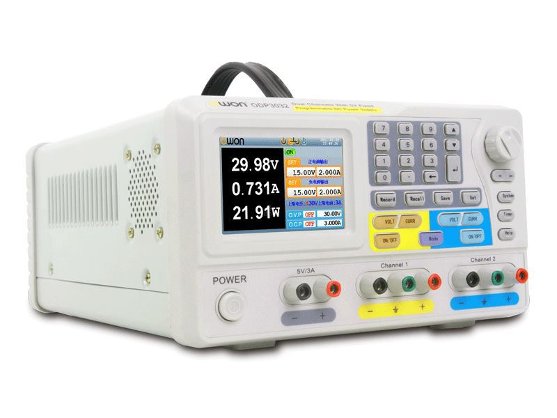 Owon ODP3032 Programmable DC Power Supply